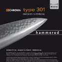 CHROMA type 301 HM Catalog - PDF