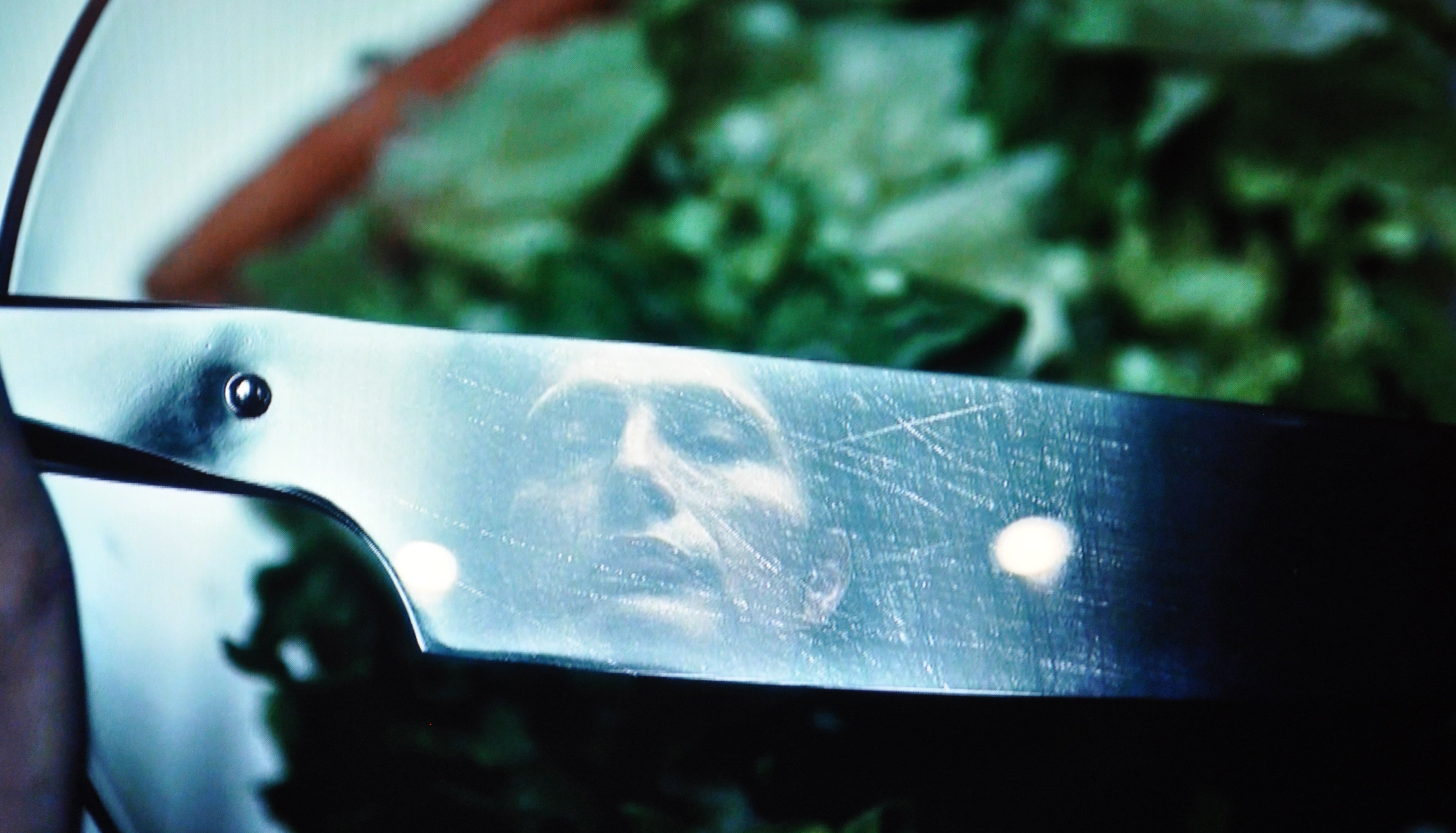 Hannibal Lecter Knife