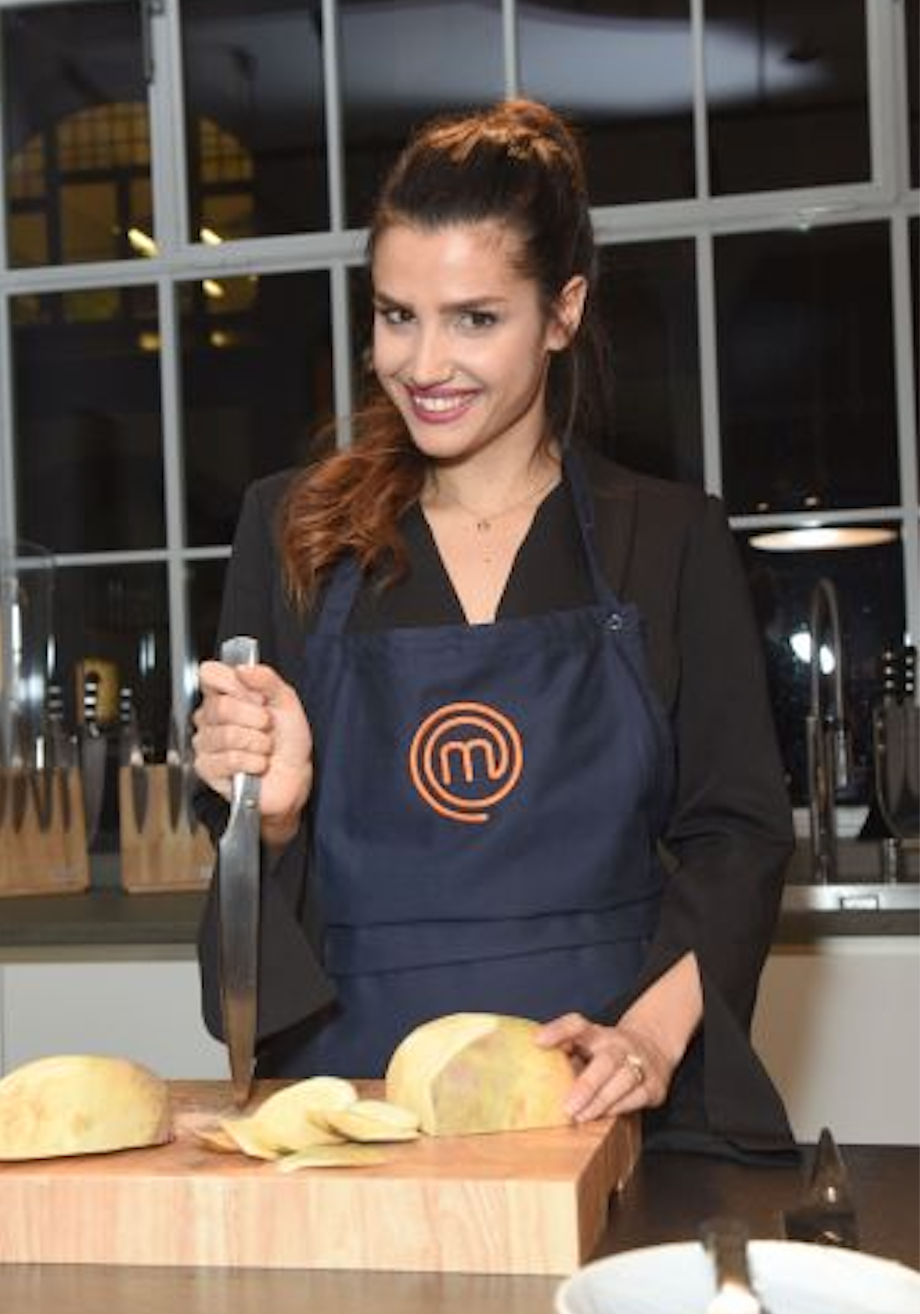 Melody Weis Masterchef Germany 2017