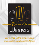 Bocuse d'or Winners 155x180